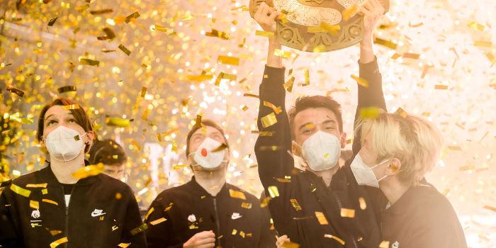 Team Spirit: Russians Won International Dota 2 Championship [Video]